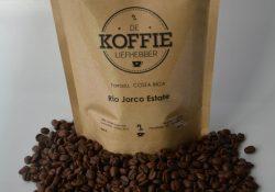 Koffie Costa Rica – Rio Jorco 1 kilo