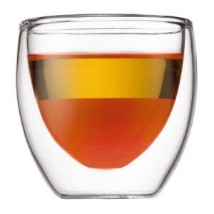 Bodum Pavina Dubbelwandig Glas