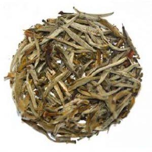 Pai Mu Tan Silver Needle