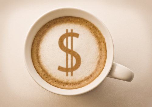 Koffiedollar