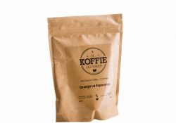 Koffie Colombia – Granja La Esperanza BIO