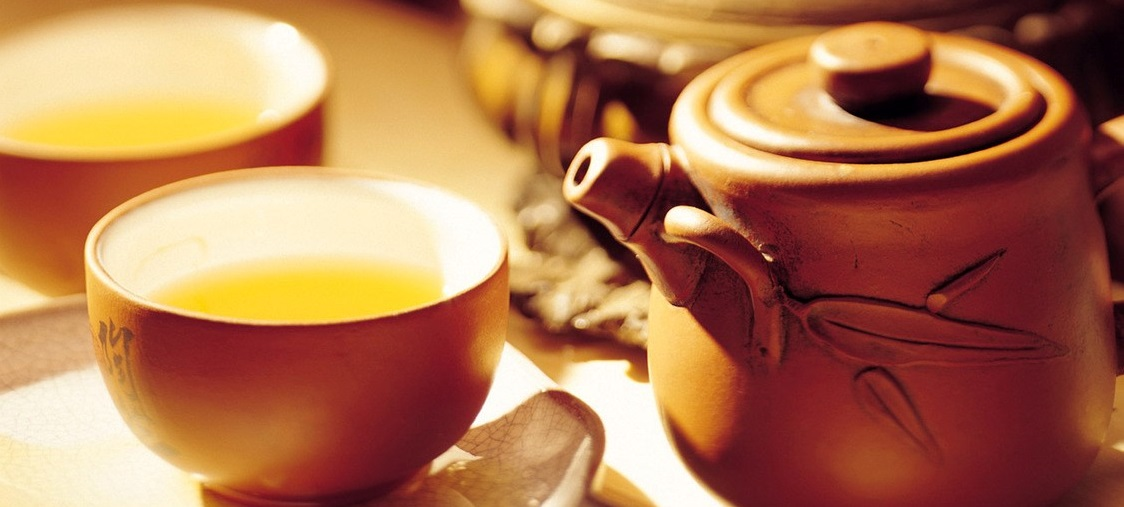 Tea Sommelier Course ITMA – London