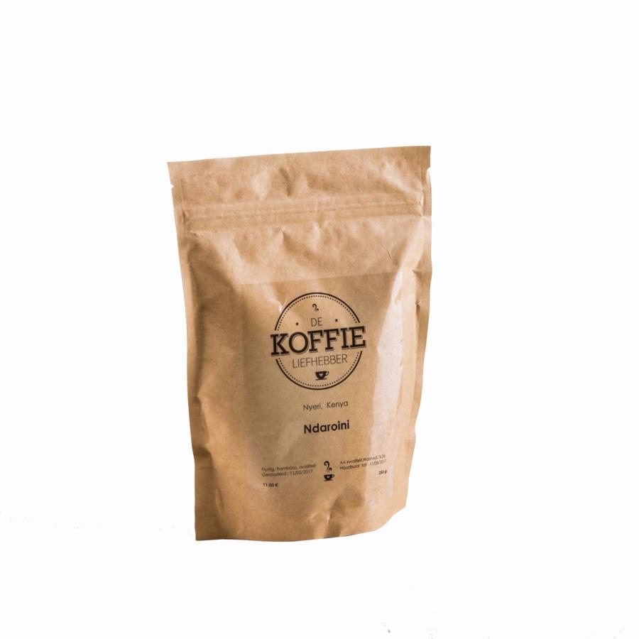 Koffie Kenia – Ndaroini
