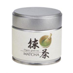 Matcha Shizuoka Biologisch Geteeld