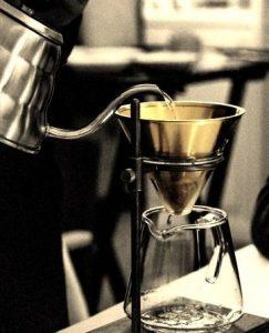 foto taste slow coffee