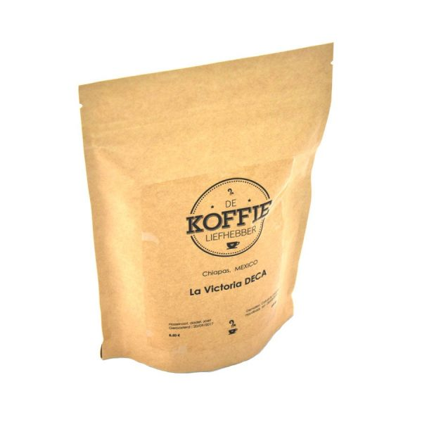 koffie MEXICO DECA