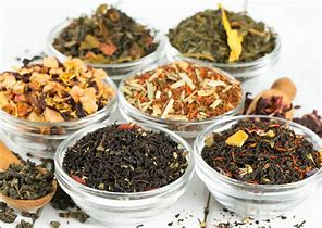Tea Blending course ITMA – London