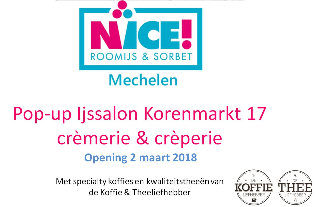 pop-up mechelen