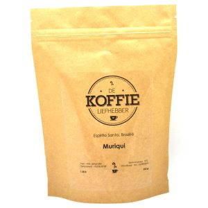 Koffie Brazilië – Muriqui