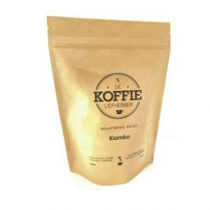 Koffie Kenia – Kiambu