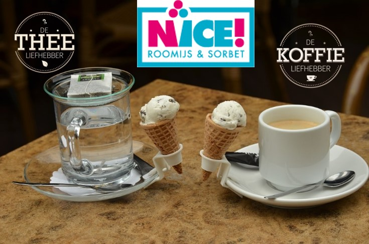 Pop-up Mechelen met n-ICE roomijs & sorbet