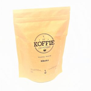 Koffie Burundi – Kiboko