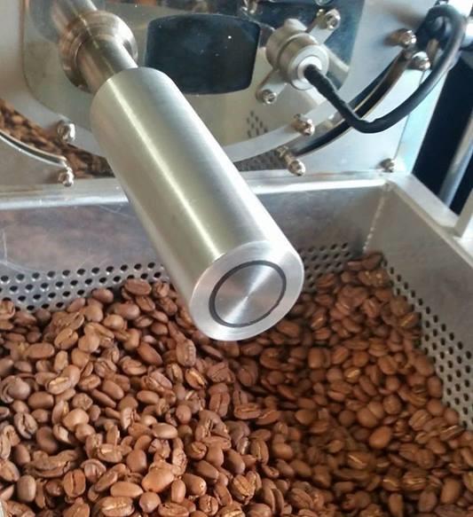 Koffie Branden V1