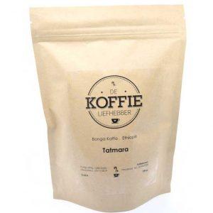 Koffie Ethiopië – Tatmara