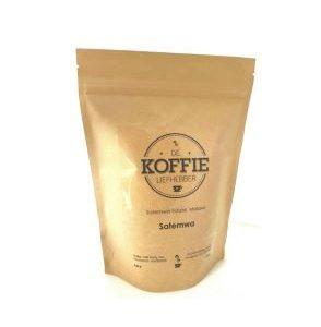 Koffie Malawi – Satemwa