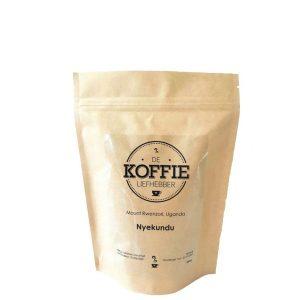 Koffie Oeganda – Nyekundu